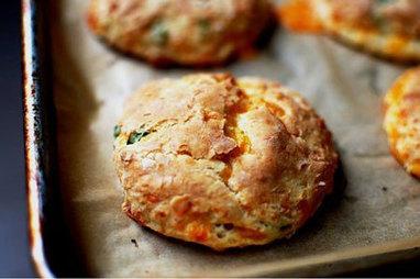 Weekly Roundup: Biscuits | postres | Scoop.it