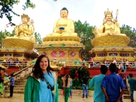 "Feedback Review Charli Cohen Volunteer in  Kathmandu, Nepal Orphanage, Clinic and Farm Program | ""#Volunteer Abroad Information: Volunteering, Airlines, Countries, Pictures, Cultures"" 