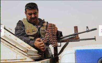 ISIS Proposes Truce to Kurdish Peshmerga South of Kirkuk | GeoRisk | Scoop.it