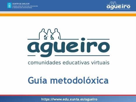 Agueiro - Guía metodolóxica | Tic, Tac... y un poquito más | Scoop.it