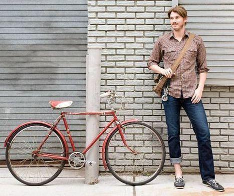 Una ciudad sin bicis no tiene sentido   Átate las zapatillas #Educación #EdFísica #Deporte   Scoop.it