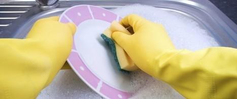 Faire la vaisselle, une technique anti-stress?   Pleine conscience   Scoop.it