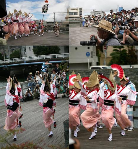 写真日記フロム高知 fromkochi: お祭りアーカイブ   Le monde by Directours   Scoop.it