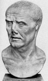 Gaius Marius (c. 157-86 B.C.) | Gaius Marius | Scoop.it