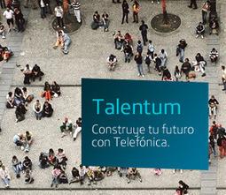 Las TIC en la educación infantil | Cuadernos Red de Cátedras Telefónica | TICs for RedeTELGalicia | Scoop.it