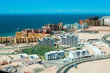 Las nuevas ciudades para el turismo | Turismo costero y marítimo | Scoop.it