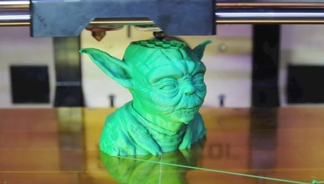 3D Printing | Technology | Scoop.it