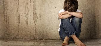 Η τραυματική παιδική ηλικία αυξάνει τον κίνδυνο πρόωρου θανάτου ~ Χωρίς Αναισθητικό | Giveaways Win | Scoop.it