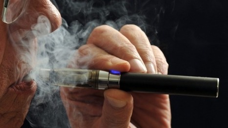 Not enough evidence to say whether e-cigarettes help smokers quit: research council | Alcohol & other drug issues in the media | Scoop.it