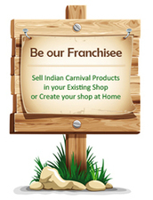Handcrafted Designer Wear & Accessories- Indian Carnival Exhibition | Online Selling- Easy or Difficult? | Scoop.it