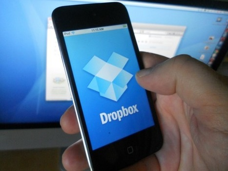 21 Ways Automating Dropbox Can Save You Time Every Day | omnia mea mecum fero | Scoop.it