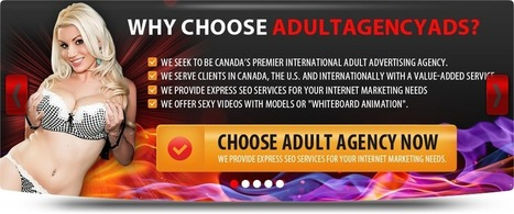 Adult Agency Ads - Search Engine Optimisation for Adult websites | Adult SEO Package | Scoop.it