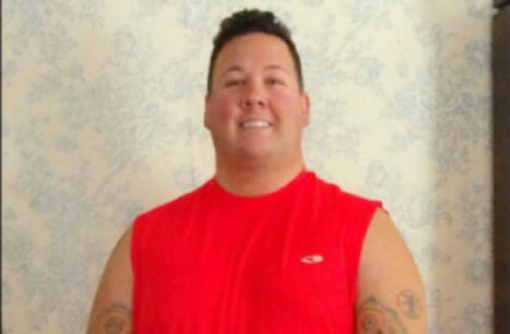 Graham Elliot Drops 10 Pant Sizes, Zeroes In on DILF Status | The Butter | Scoop.it
