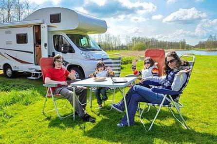 Steps to Take When Buying a Used Motorhome   American Tristar Insurance   Scoop.it