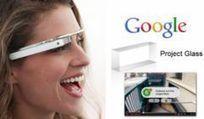 Google présente des applications pour ses lunettes Google Glass | Google Glass technologie | Scoop.it