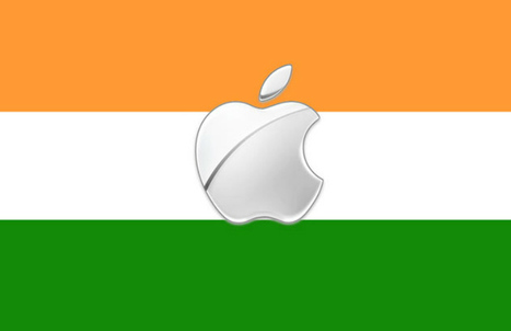 Fast-Paced: Can India be Another China for Apple and iPhone? | | All About Apple iPhone,Mac Book,Apple Watch | Scoop.it