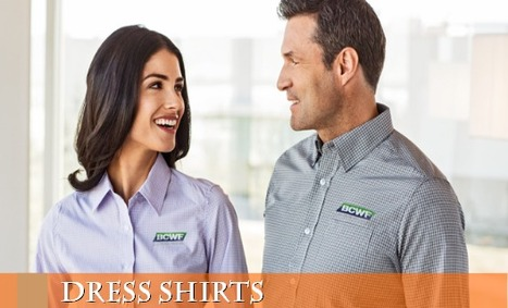 Dress Shirt | Importance of Corporate Apparel | Scoop.it