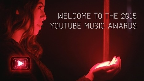 Big Data Picks This Year's YouTube Music Awards Honorees   E-Music !   Scoop.it