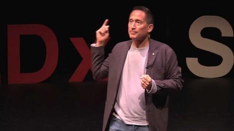 Teaching Naked: Dr. Jose Bowen at TEDxLSU | Multimedia Learning | Scoop.it