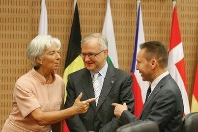La Grèce pourrait obtenir deux ans de plus pour conduire ses réformes | La-Croix.com | Union Européenne, une construction dans la tourmente | Scoop.it