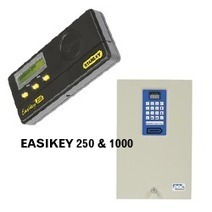 The PAC Easikey range - Affordable access control - Security News Desk | Access Control Systems | Scoop.it