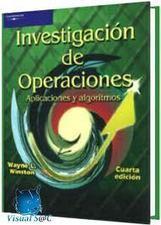 Descargar Investigacion de Operaciones en PDF | Wayne L. Winston | ccccccc | Scoop.it