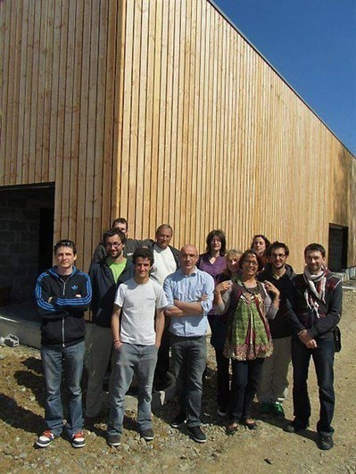 L'atelier du Retz-Emploi ne cesse de se développer , Sainte-Pazanne 25/04/2013 - ouest-france.fr | La revue de presse des Ressourceries | Scoop.it
