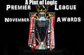 A Pint of Logic: A Pint of Logic's Monthly Premier League Awards: November | Soccer | Scoop.it