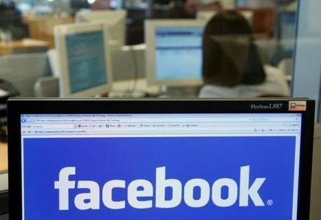 Facebook wins privacy case against Belgian data protection authority | Reuters | Données personnelles | Scoop.it