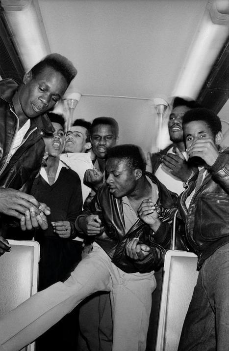 EN IMAGES. Quand le rockabilly régnait sur Paris au début des années 1980 | La Mémoire en Partage | Scoop.it