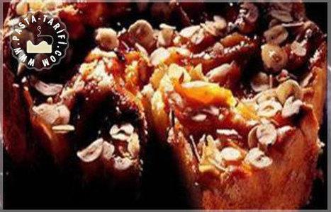 Armutlu Kek Tarifi | Tatlı ve Kurabiye Tarifleri | Scoop.it