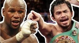 Manny Pacquiao vs Floyd Mayweather Jr live | Watch Manny Pacquiao vs Floyd Mayweather Jr live | Scoop.it