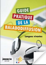 Comment élaborer un projet de baladodiffusion avec une classe ? | | LANGUES VIVANTES AU COLLEGE | Scoop.it