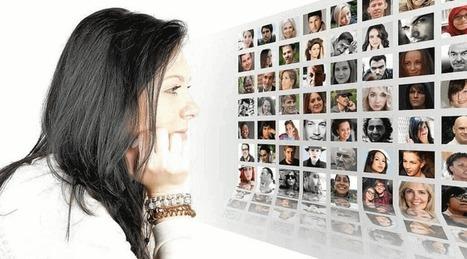 El trabajo colaborativo con contactos profesionales | Social Media | Scoop.it