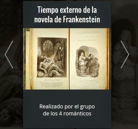 TÁCTICAS: FRANKENSTEIN 2.0 | APRENDIZAJE | Scoop.it