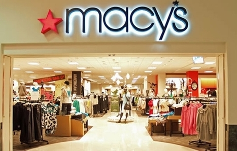 Why Macy's Thanksgiving Sales Strategy Is Killing the Competition - Entrepreneur | Business Strategy for Women Entrepreneurs | Scoop.it