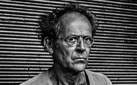 Bernard Stiegler : la fin d'un philosophe — Medium   Humanities and their Algorithmic Revolution   Scoop.it