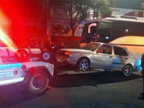 Detienen a 10 personas por arrancones en Coyoacán - Excélsior (Comunicado de prensa) (blog) | COYOACAN TRAVEL REPORT | Scoop.it