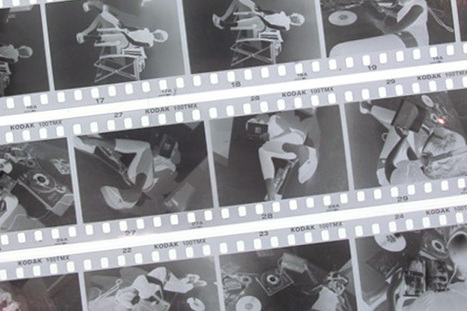 Step-By-Step Guide to Developing Black and White T-MAX Film | Still Alive Analog Photography | Scoop.it