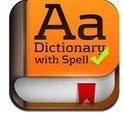 Excellent Dictionary Apps for your iPad | iPads, MakerEd and More  in Education | Scoop.it