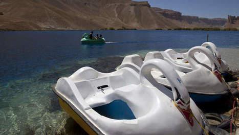 Ces merveilles touristiques que vous ne visiterez sans doute jamais | Géopolitique & mobilités, The topic | Scoop.it