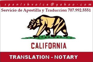 Apostille Service, California documents legalization | United States Apostille service 1-707-992-5551 | Scoop.it