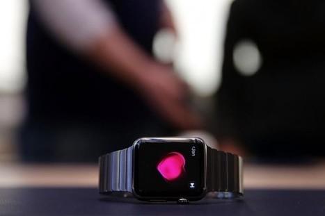 Son Apple Watch lui a sauvé la vie - Le Soir | Apple, IMac and other Iproducts | Scoop.it