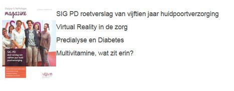 Dialyse & Nefrologie Magazine sept   Verpleegkunde Zuyd   Scoop.it