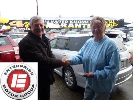 Second Hand Cars | Enterprise Motor Group | Car Dealers | Scoop.it