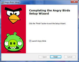 Download Angry Birds Game | PC Games | Scoop.it