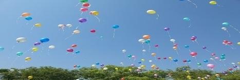 Lâchers de ballons, un véritable danger pour l'environnement et la biodiversité | Toxique, soyons vigilant ! | Scoop.it