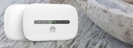Huawei E5330 Mobile WiFi - Forum - Huawei Enterprise Business Forum | 4G LTE Mobile Broadband | Scoop.it