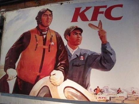 Can KFC Win Back China? - Motley Fool | JIS Brunei: Business Studies Research: Yum Brands | Scoop.it