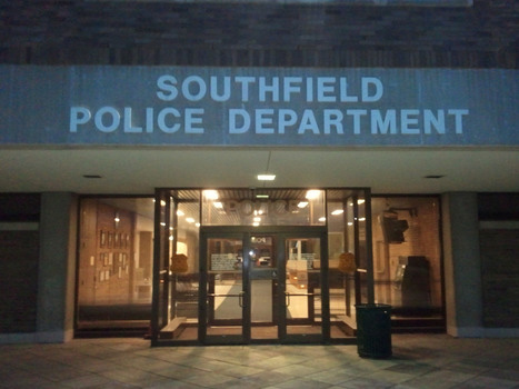 Police Arrest Boy For Breaking Into, Robbing Southfield Bank - CBS Detroit | Stop State Child Abuse | Scoop.it
